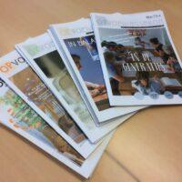 Magazine Opvoedingsbron