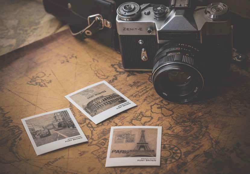 Vakanties – keuzestress voor christenen?
