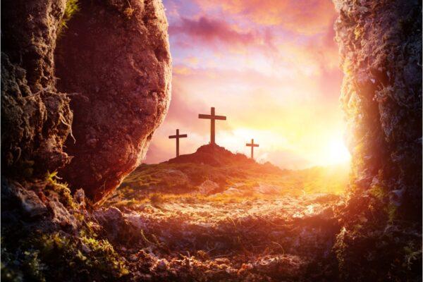 Paasliturgie en meditatie 2021