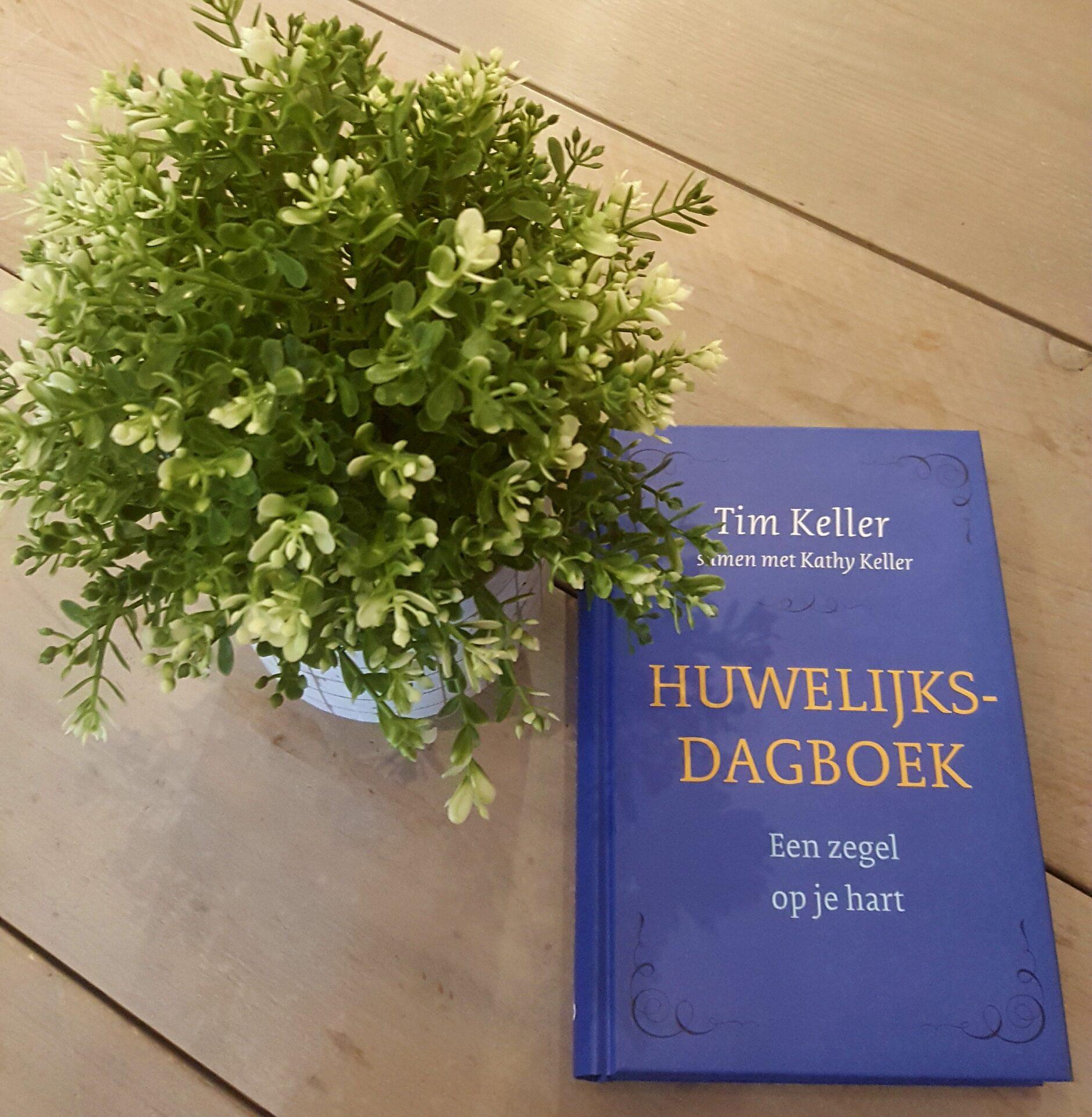Huwelijksdagboek, Een zegel op je hart – Tim & Kathy Keller
