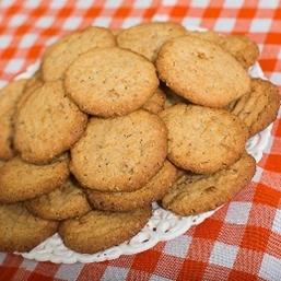 Ranger best cookies