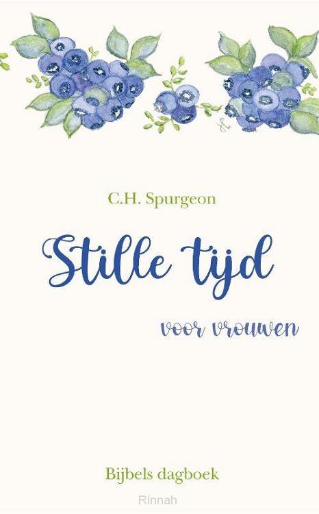 Stille tijd voor vrouwen – Spurgeon